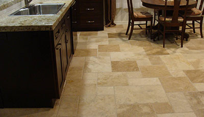 Rock Bottom Tile Stone